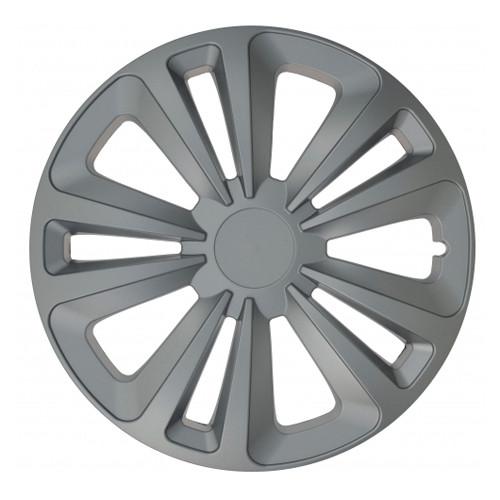 Колпаки на колеса Jestic Terra R15 (к-т 4 шт.)