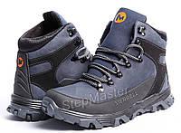 Ботинки кожаные Merrell Protector Denim