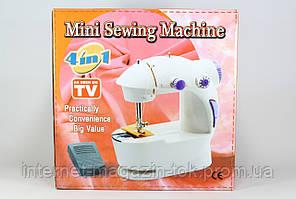 Швейная машинка FHSM 201 с адаптером (20)