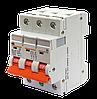 Автоматический выключатель NIK PRO ВА-3Р-C25 25А 6 кА  х-ка C