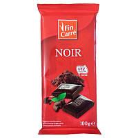 Немецкий шоколадFin Carre Noir