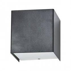 Светильник настенный NOWODVORSKI Cube Graphite 5272 (5272)