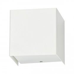 Светильник настенный NOWODVORSKI Cube White 5266 (5266)