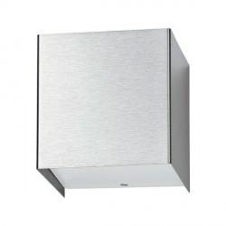 Светильник настенный NOWODVORSKI Cube Silver 5267 (5267)