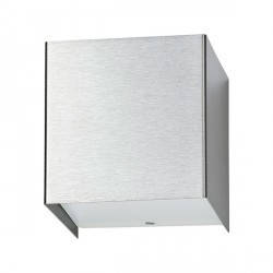 Светильник настенный NOWODVORSKI Cube Silver 5267 (5267), фото 2