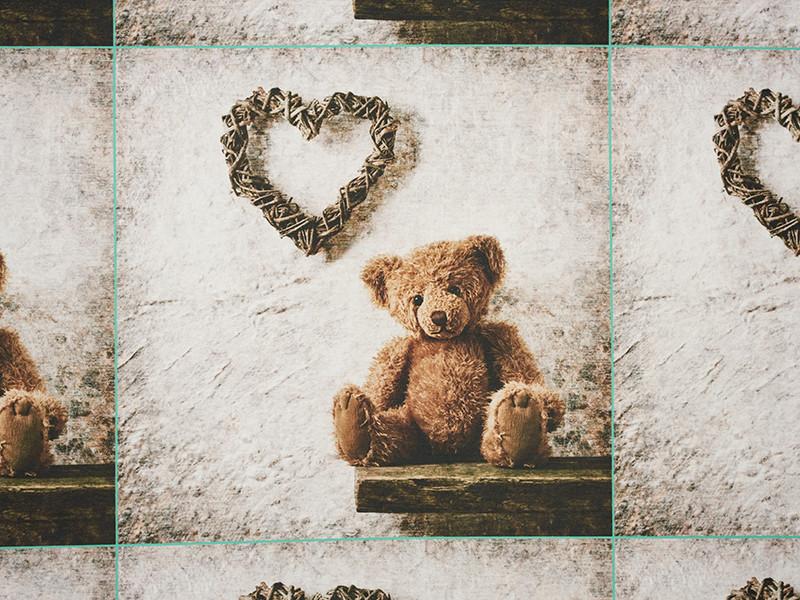 Оббивна тканина для меблів принт Pictures 4545 M-23