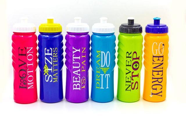 Шейкеры, бутылки для воды