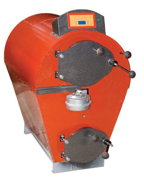 Котел пиролизный Анкот 80 кВт