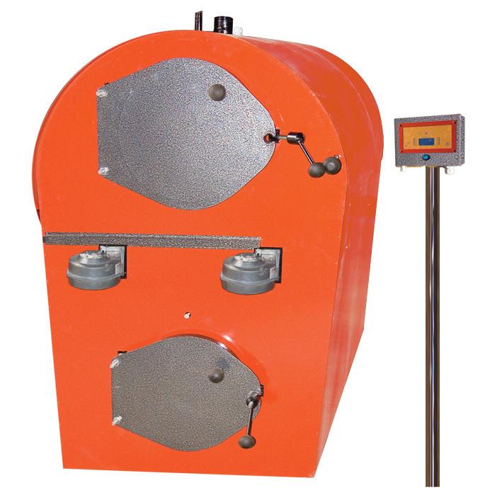 Котел пиролизный Анкот 190 кВт