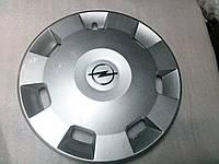 Колпак колеса R14 Opel Meriva Corsa Agila (оригинал, GM) 93322278