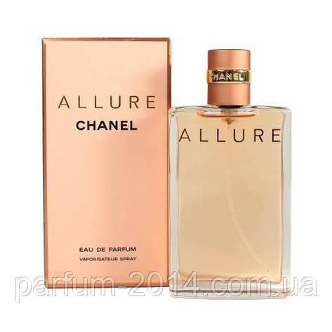 Женская парфюмированная вода Chanel Allure (реплика), фото 2