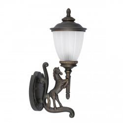 Уличный светильник настенный NOWODVORSKI Horse 4902 (4902)