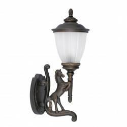 Уличный светильник настенный NOWODVORSKI Horse 4902 (4902), фото 2