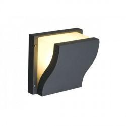 Уличный светильник настенный NOWODVORSKI Makalu 4438 (4438)