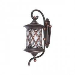 Уличный светильник настенный NOWODVORSKI Lantern 6911 (6911), фото 2