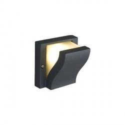 Уличный светильник настенный NOWODVORSKI Makalu 4437 (4437)