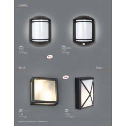 Уличный светильник настенный NOWODVORSKI Quartz 3411 (3411), фото 2