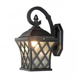 Вуличний світильник настінний NOWODVORSKI Tay 5292 (5292)