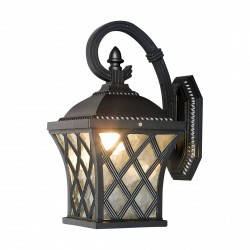 Вуличний світильник настінний NOWODVORSKI Tay 5292 (5292), фото 2