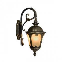 Уличный светильник настенный NOWODVORSKI Tybr 4686 (4686), фото 2