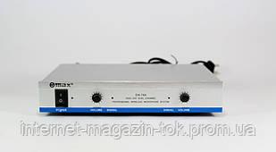 Микрофон DM 744 (10)
