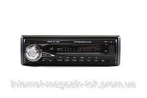 Автомагнитола MP3 1080A съемная панель ISO cable (20)