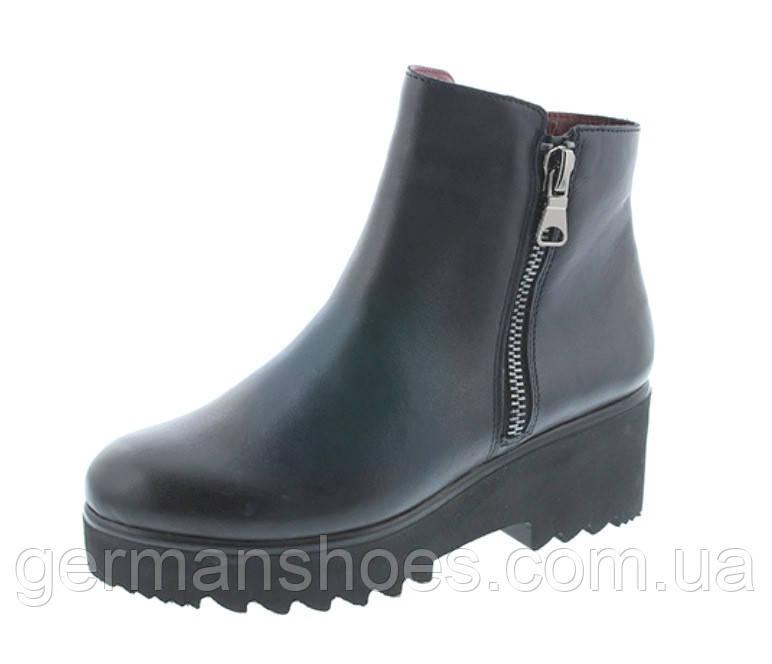 Ботинки женские Remonte D9775-14