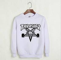 Классический свитшот Thrasher трешер