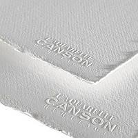 Бумага для акварели Canson Heritage холодной прессовки B2 300 г/м2 (200720021)