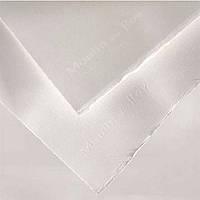 Бумага для акварели горячей прессовки, B2, 300г/м.кв., Moulin du Roy, Canson