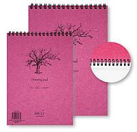 Альбом для графики Smiltainis Authentic А5 (14,8х21см) 120 г/м2 60 листов (4770644585732)