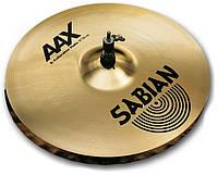 """Sabian 21402XLB 14"""" AAXcelerator Hats"""