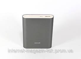 Моб. Зарядка POWER BANK 10400mAh (реальная емкость 4800) MI (100)