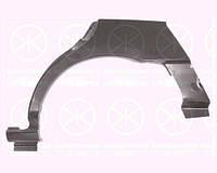 Рем часть крыла заднего Mazda 323 / Мазда 323 S 95-98 (BA)