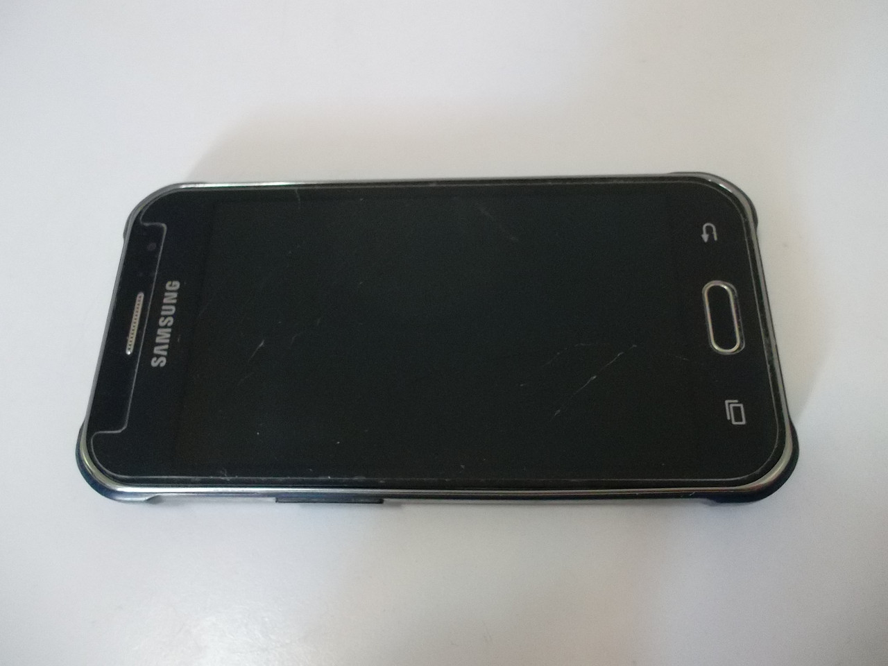 Мобильный телефон Samsung J110 №3560