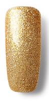 Гель-лак классический глянцевый золотой Rosalind 7 мл RA12