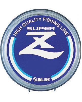 Леска Sunline Super Z HG 50m #1,2/0.185мм 2,77кг
