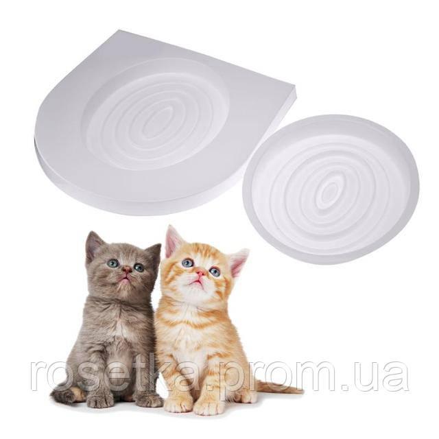 Система приучения кошек к унитазу Citi Kitty Cat Toilet Training Kit, набор для кошек