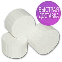 Стоматологические материалы, ватные валики 1000шт/упаковка Polix 10х38мм, белые
