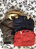 Куртки зимові для хлопчиків Nature 10/11-16/17 років, фото 1