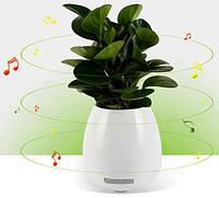 Музыкальный горшок для цветов Smart Music Flowerpot