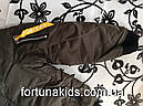 Куртка зимняя на меху  для мальчиков NATURE 10/11-16/17 лет, фото 3