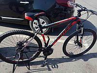 """Шара!!! Алюминиевый горный велосипед 29"""" CROSS HUNTER (21 speed, Lockout)"""