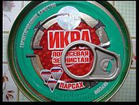 """Икра лососевая красная (""""Парсах"""", горбуша, ж/б 140 гр.)"""