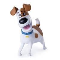 Фигурка Макс 8 см, Тайная жизнь домашних животных The Secret Life of Pets - Max V2 Poseable Pet Figure
