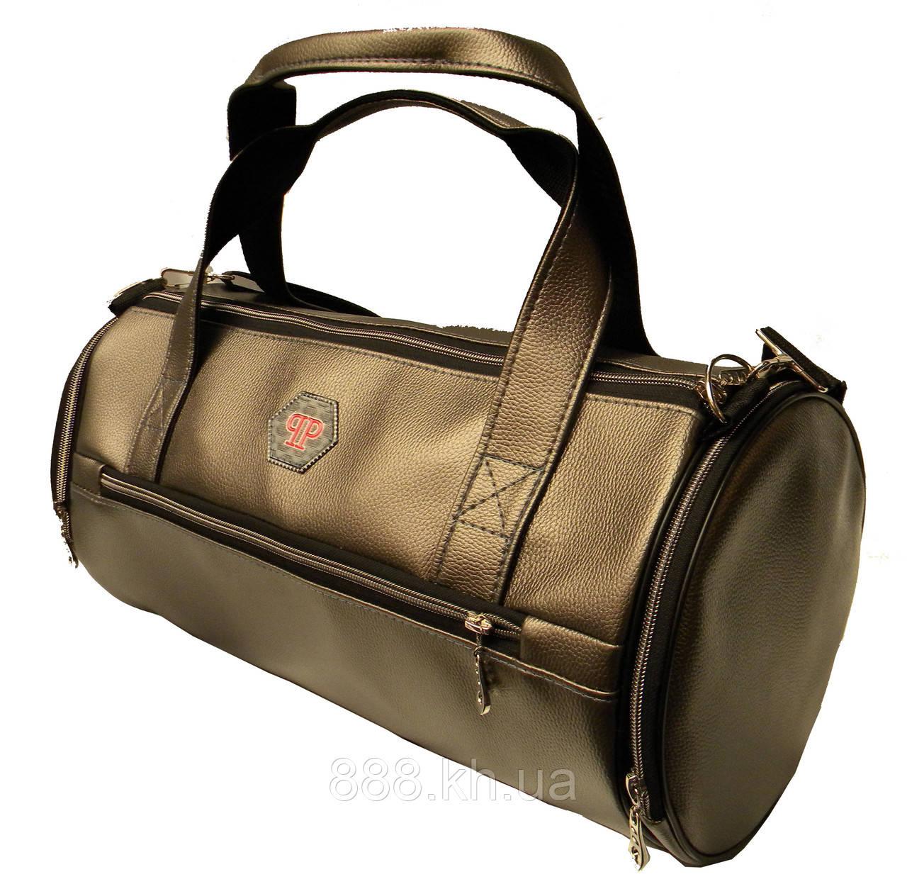 Кожаная сумка бочка 9ee75ecbb0806