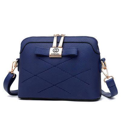 Женская  сумочка прямоугольная с бантиком, фото 2