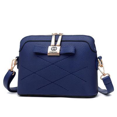 Женская  сумочка прямоугольная с бантиком