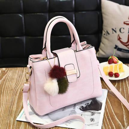 Женская  сумочка Пушистик, фото 2