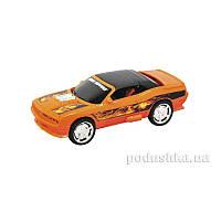 Игрушка Мини-кабриолет Dodge Challenger Convertible 13 см Toy State 33081